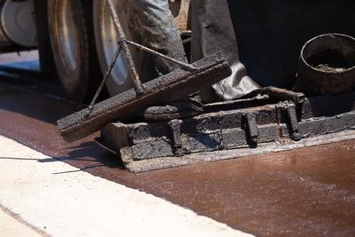 Commercial Paving Murfreesboro